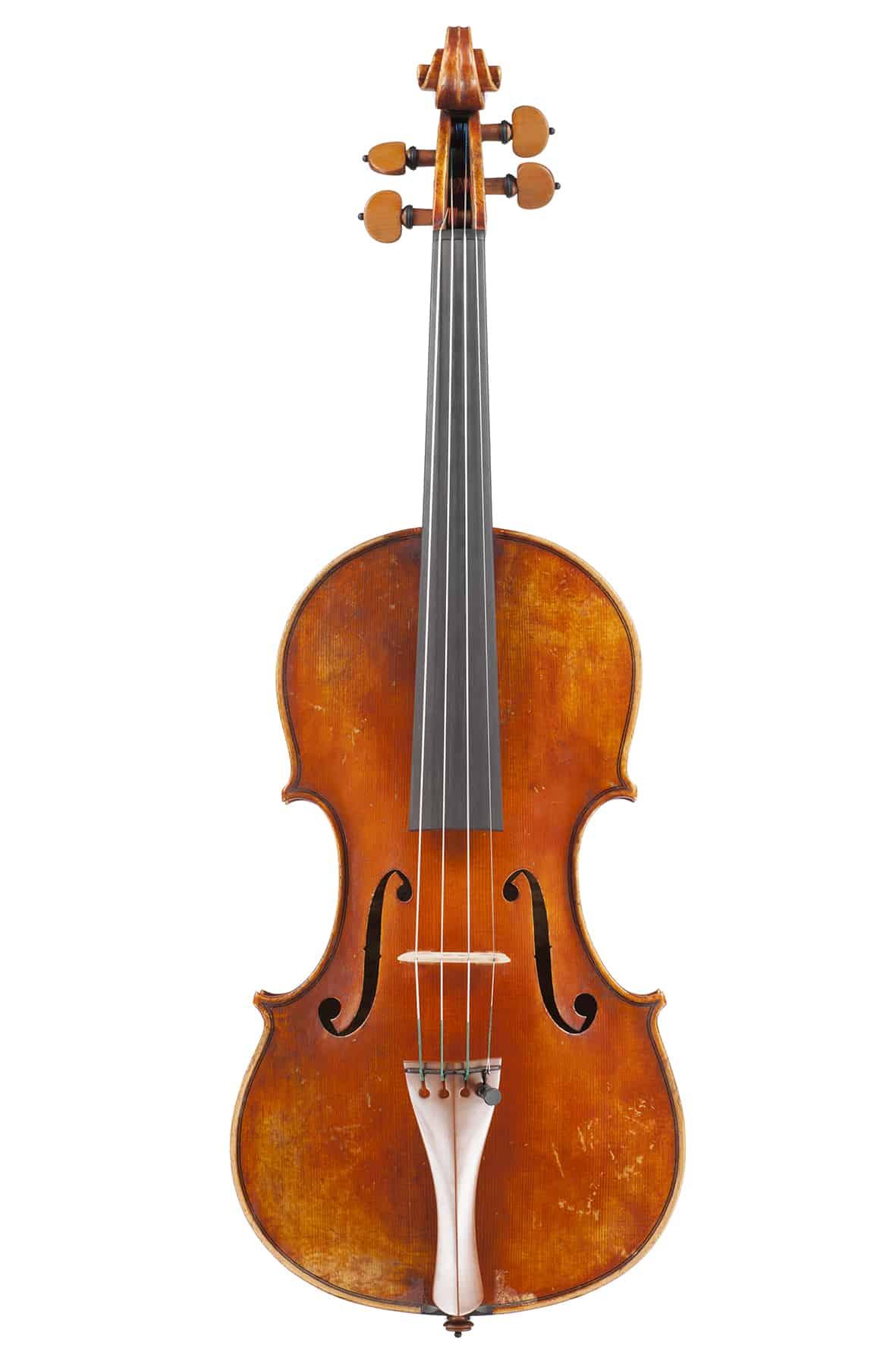Violin Camille Dolibeau